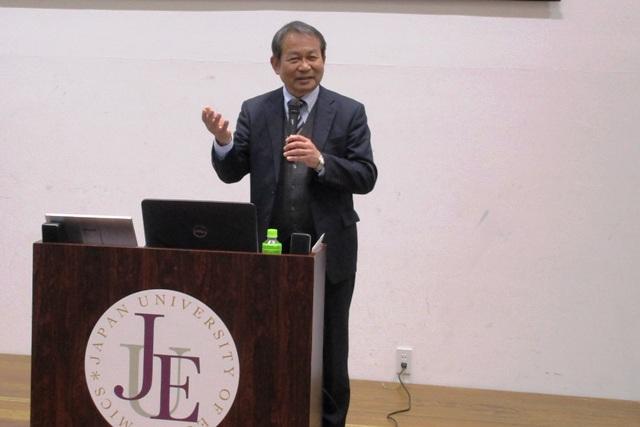 3)エーアイ吉田社長による特別講演