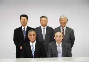 zadankai member 2005.7 photo by y★u