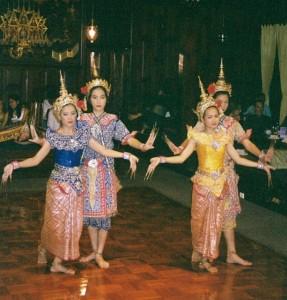 Thailand 2001.8 photo by y★u