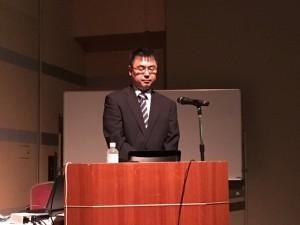 三菱電機 田丸裕氏