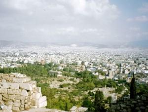 Greece  2001.8 photo by y★u