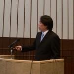 三菱ニチユ藤原氏